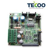 PCB en Assemblage met Componenten (PCBA)