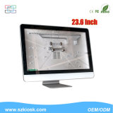 pantalla táctil capacitiva 19-27inch toda en una PC con I3/I5/I7