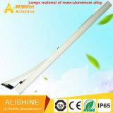 Todo en uno de la luz solar LED 30W de luz solar Shen Zhen Factory