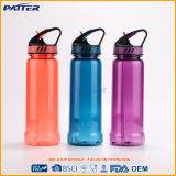 Il bene durevole di alta qualità Using plastica bevente imbottiglia le bottiglie di acqua di Joyshaker
