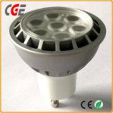 Lâmpadas do Refletor LED MR16 LED GU10 Lâmpada spot para a sala de reunião