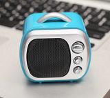 2017新しいモデル! TVの形の無線携帯用小型Bluetoothのスピーカー