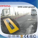 (Integrato con ALPR, barriere) Uvss con il sistema di sorveglianza del veicolo