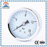 Pressione relativa montata assiale generale di pressione assoluta del metallo