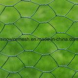 Хорошая Корози-Сопротивляя шестиугольная ячеистая сеть с высоким качеством