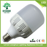 20W de aluminio a presión la lámpara de la luz de bulbo de la fundición LED