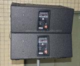 Riga attiva professionale altoparlante del sistema acustico di Vrx932lap audio di schiera