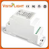 50W/120 W/240W (5V/12V/24V) du pilote d'alimentation LED à gradation