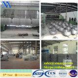 Ячеистая сеть 2*50m PVC Coated Gabion