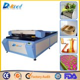 Preiswerte CNC Laser-Ausschnitt-Maschine für Schaumgummi-Papier-Acryl-Verkauf