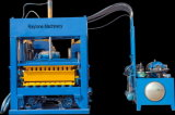 Máquinas do bloco da máquina do bloco de China/máquina de bloqueio do bloco de cimento/bloco de cimento automático que faz a máquina Qt5-15