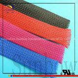 Ткань Sunbow оболочки кабеля / экранирующая оплетка с возможностью расширения оболочки