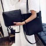 De Manier van de schooltas Dame Shoulder Bags New Women Toevallige Handtassen (BDMC107)
