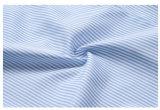 2017 heiße Verkaufs-Damen, die Striped Kleider mit Riemen Flouncing sind