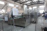 Botella de Pet automático de agua Plantas de Llenado Línea completa de producción para el agua pura de manantial de agua mineral