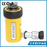 Cilindro hidráulico de ação única da série RC