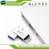 Vara de /USB da movimentação do flash do USB com Tipo-c saída