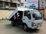 Camión ligero Isuzu 100p y 600p