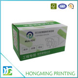 Caja de cartón de embalaje de productos electrónicos de envíos