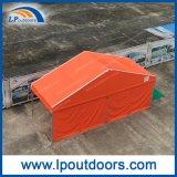шатер партии цвета 8X6m Customed малый для мероприятий на свежем воздухе