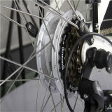 新しいデザイン36V都市Eバイク
