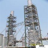 FRP/GRP/conducto o tubo compuesto con resistencia da alta temperatura