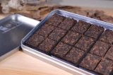 Tipo de chocolate té PU Er con Lotus sabor en caja de regalo