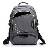 Sac gentil de sac à dos d'ordinateur portatif d'OEM de modèle pour l'école d'informatique Hobe augmentant le déplacement