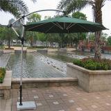 Hot Selling paraguas al aire libre para Patio de aluminio y Patio Beach Sun