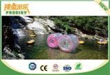 Bille de marche de Zorb de sports de l'eau gonflable de jeu pour la piscine