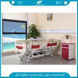 AG003c por Linak utilizar motores de cinco funciones cama UCI del Hospital