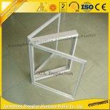 LEDのアルミニウムLED軽いフレームのためのアルミニウムプロフィールの製造業者