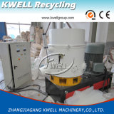 100-550kg/H Agglomerator Machine, Pers voor PE pp LDPE HDPE Film