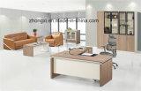 사무실 프로젝트를 위한 현대 멜라민 알루미늄 합금 행정상 컴퓨터 테이블