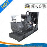 40kw/50kVA 24hoursの燃料タンクの発電機セット