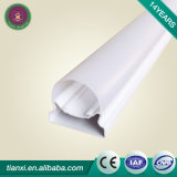T8 Material nano Tubo de LED Alojamiento Soporte de lámpara LED