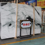 Panda Natural Stone White Marble for Floor or Wall
