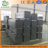 Invernadero fotovoltaico comercial UV tratado para uso agrícola