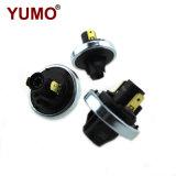 Yumo Lfs-03 17mbar Pressão Interruptor de Controle Misto elástico 4,8mm Terminal miniatura do pino do interruptor de vácuo