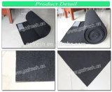 Medios Filtro de carbón activado (fabricación)