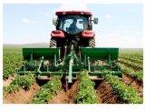 3zmp-360 Intertillage de patata y protuberancias de perforación de fertilizante