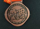3D 마라톤 운영하는 메달, 큰 수영 메달 (GZHY-MEDAL-001)