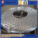 PLG Series Vertical Equipamento de secagem contínua