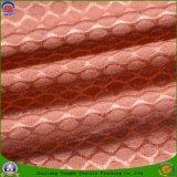 Home Textile en polyester tissé Tissu ignifuge rideaux imperméable pour le rideau de fenêtre