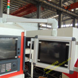 1500W de fibra láser CNC para el corte de planchas de metal (FLX3015-1500)