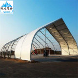 Tenten van de Markttent van het Aluminium van de Luxe van het Dak van de stof de Openlucht Duidelijke voor Gebeurtenis