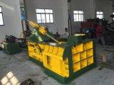 Ye81t-160 유압 금속 포장기 기계