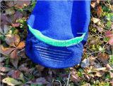 Form-Stern-Entwurfs-Freizeit-Kleid-Frauen-unsichtbare Socke