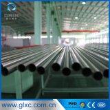 Tubo saldato e tubo dell'acciaio inossidabile del fornitore ASTM A312 304