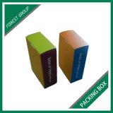 Le vernis des boîtes en carton ondulé pour les jouets pour la vente d'emballage